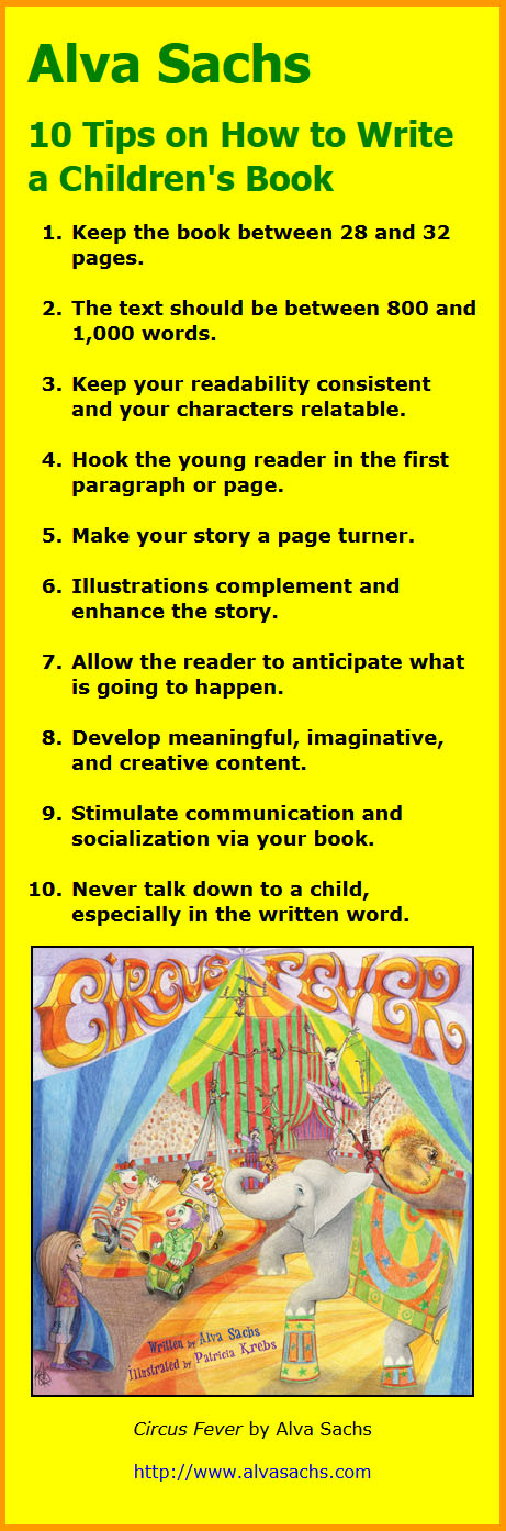 how to write a kids book You will be writing a children's book of your own before you get started it is always nice to have some background information first you need to visit children's literature on wikipedia it will give you an overview of children's literature its genres and categories by age some history of.