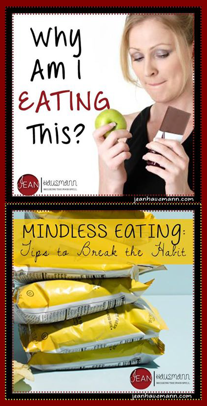 mindless eating Eating season is here but that doesn't mean you need to succumb to mindless  munching here are 5 ways that meditation can help you make.